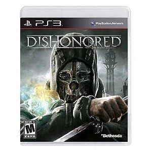 Dishonored Seminovo – PS3