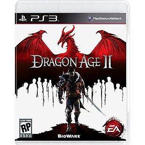 Dragons Age 2 Seminovo – PS3