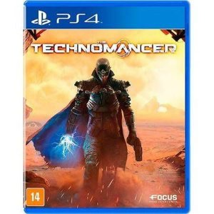 The Technomancer Seminovo – PS4