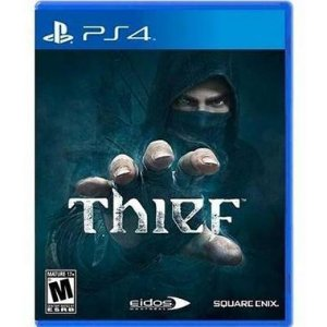 Thief Seminovo – PS4