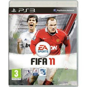 Fifa 11 Seminovo – PS3