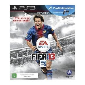 Fifa 13 Seminovo – PS3