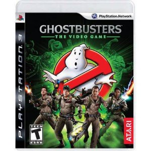 Ghostbusters Seminovo – PS3