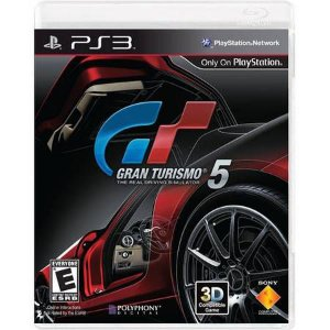 Gran Turismo 5 Seminovo – PS3