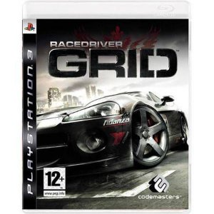 Grid Seminovo – PS3