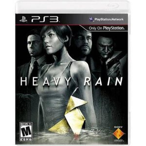 Heavy Rain Seminovo – PS3