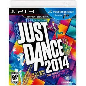 Just Dance 2014 Seminovo – PS3