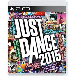 Just Dance 2015 Seminovo – PS3