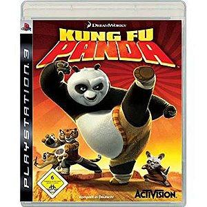 Kung Fu Panda Seminovo – PS3