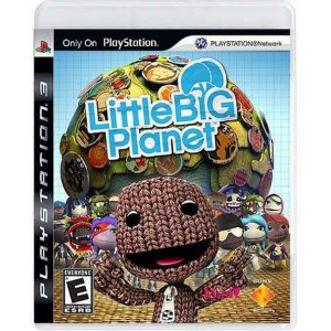 Little Big Planet Seminovo – PS3