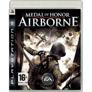 Medal Of Honor Airborne Seminovo – PS3
