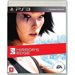 Mirror's Edge Seminovo – PS3