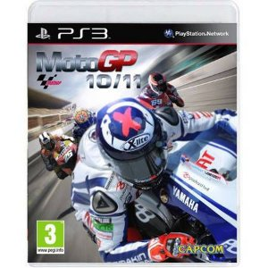 Moto GP 10/11 Seminovo – PS3