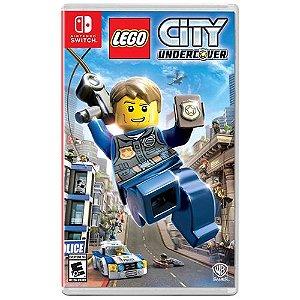 Lego City Undercover – Nintendo Switch