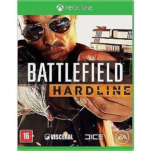 Battlefield Hardline – Xbox One