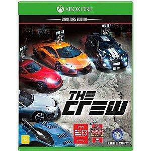 The Crew Signature Edition – Xbox One