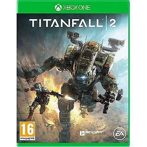 Titanfall 2 – Xbox One