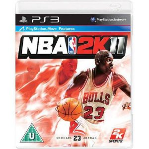 NBA 2K11 Seminovo – PS3