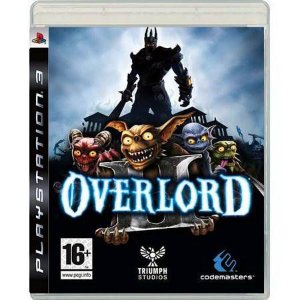 Overlord 2 Seminovo – PS3