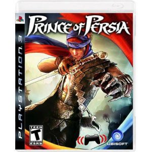 Prince of Persia Seminovo – PS3