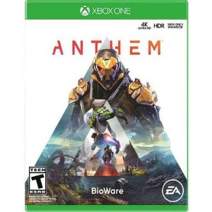 Anthem Seminovo – Xbox One