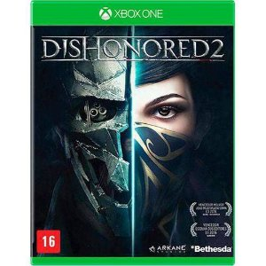 Dishonored 2 Seminovo – Xbox One