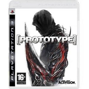 Prototype Seminovo – PS3