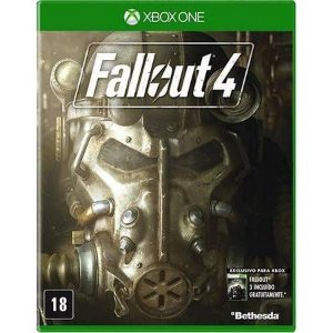 Fallout 4 Seminovo – Xbox One