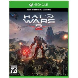 Halo Wars 2 Seminovo – Xbox One