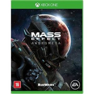 Mass Effect Andromeda Seminovo – Xbox One