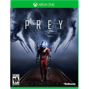 Prey Seminovo – Xbox One