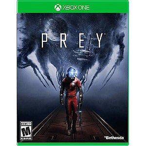 Prey Seminovo – Xbox One