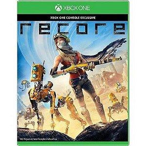 Recore Seminovo – Xbox One