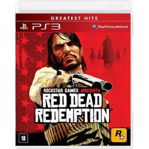 Red Dead Redemption Seminovo – PS3