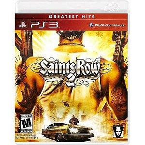 Saints Row 2 Seminovo – PS3