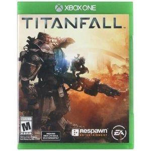 Titanfall Seminovo – Xbox One
