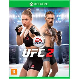 UFC 2 Seminovo – Xbox One