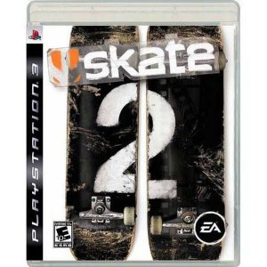 Skate 2 Seminovo – PS3