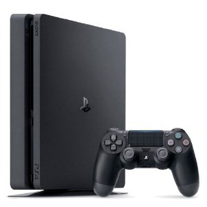 Console Playstation 4 Slim 500GB Seminovo