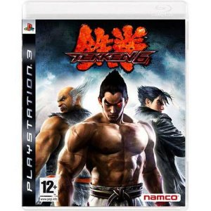 Tekken 6 Seminovo – PS3