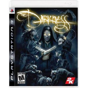 The Darkness Seminovo – PS3