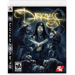 The Darkness Seminovo – PS3