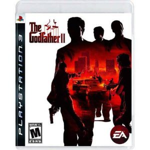The GodFather 2 Seminovo – PS3