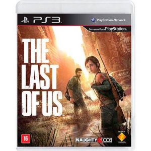 The Last of US Seminovo – PS3