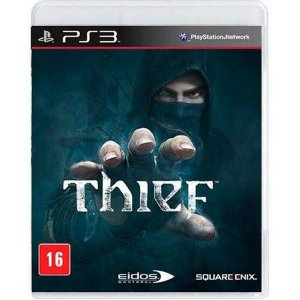 Thief Seminovo – PS3