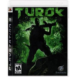 Turok Seminovo – PS3