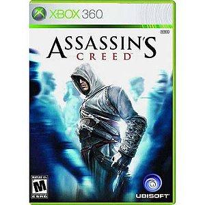 Assassin's Creed Seminovo – Xbox 360