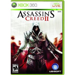 Assassinis Creed II Seminovo – Xbox 360