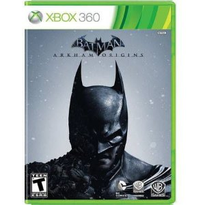 Batman: Arkham Origins Seminovo – Xbox 360