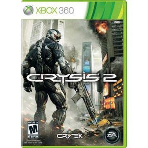 Crysis 2 Seminovo – Xbox 360